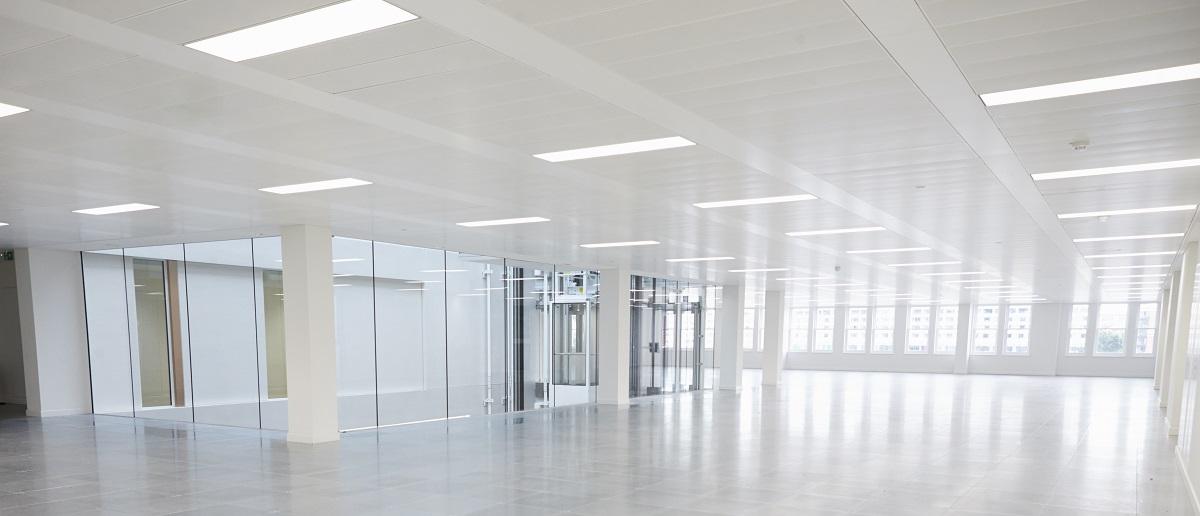 producent oświetlenia biurowego