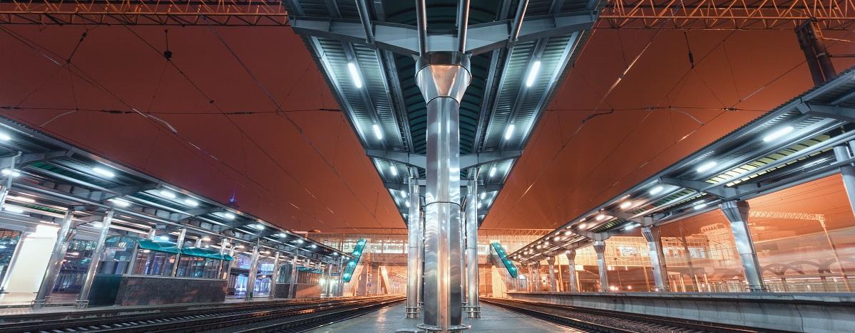 oświetlenie architektoniczne wewnętrzne