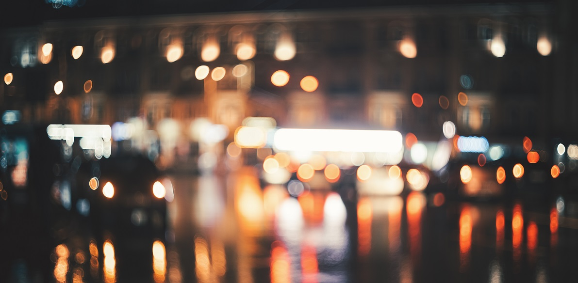 oświetlenie architektoniczne zewnętrzne