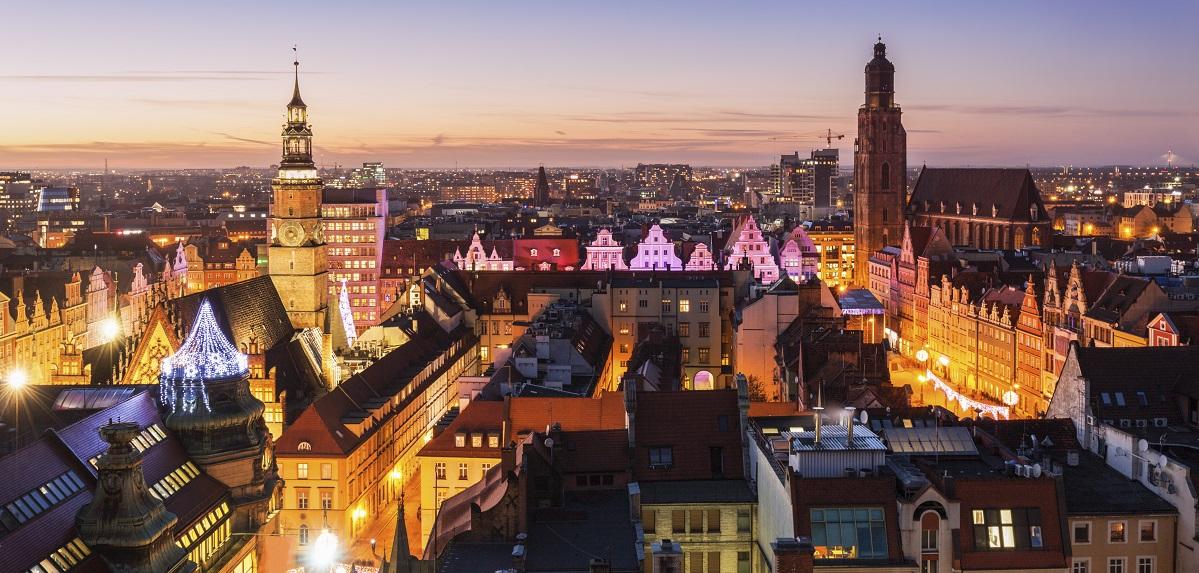 Oświetlenie Kościołów Muzeów Teatrów Zabytków Globus