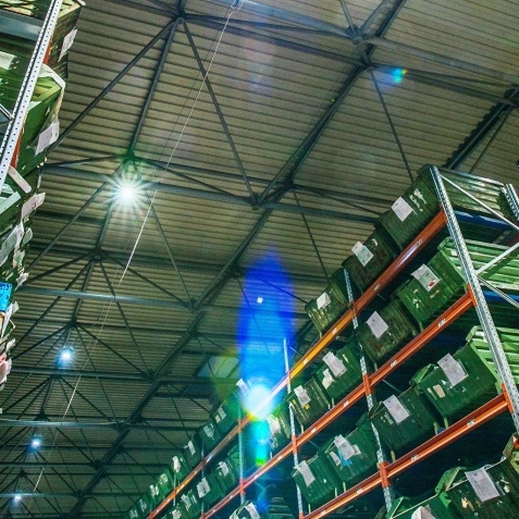 Lampy I Oświetlenie Led Mondelez Skarbimierz Nieopodal